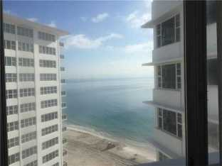 Views Galt Ocean Mile condo sold highest square foot price Edgewater Arms 2016