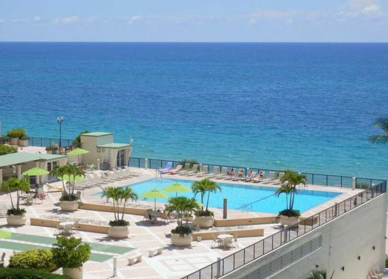 View Fort Lauderdale condo here in Galt Towers