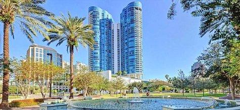 View luxury Fort Lauderdale condominium Las Olas River House