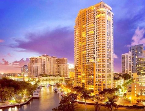 View Fort Lauderdale condos for sale here in downtown Las Olas!