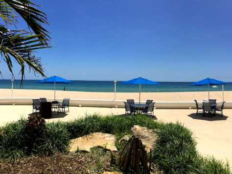 View Fort Lauderdale condo for sale Edgewater Arms