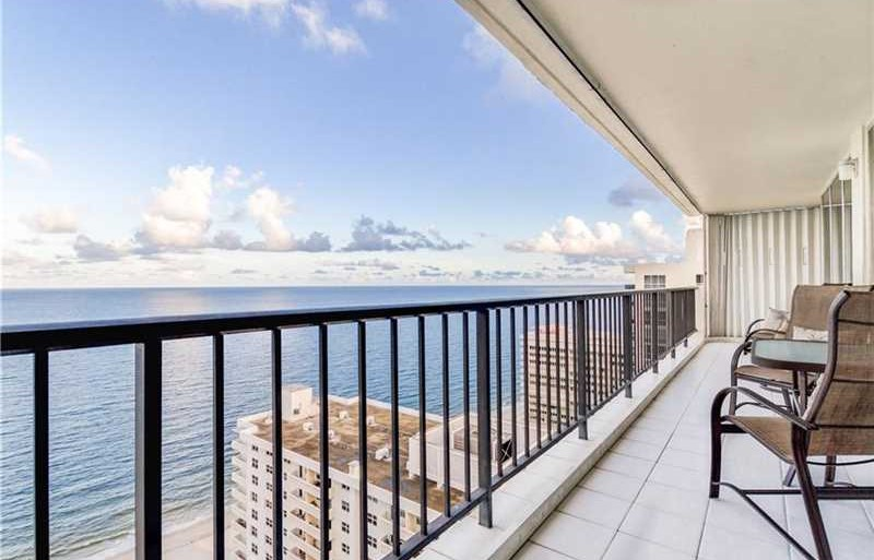 View Fort Lauderdale condos for sale Plaza South