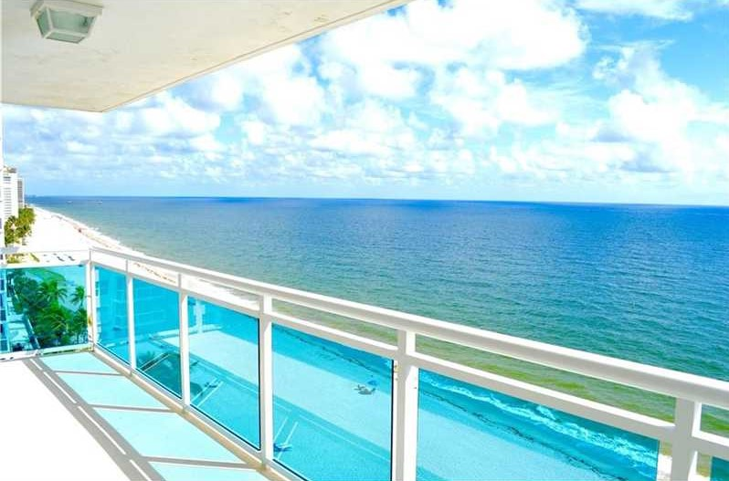 View Fort Lauderdale condo for sale The Commodore