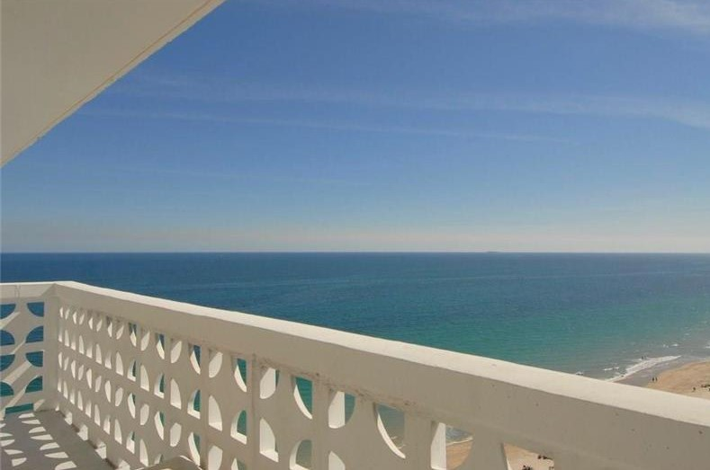 One from one of the Fort Lauderdale condos for sale Ocean Summit on Galt Ocean Mile