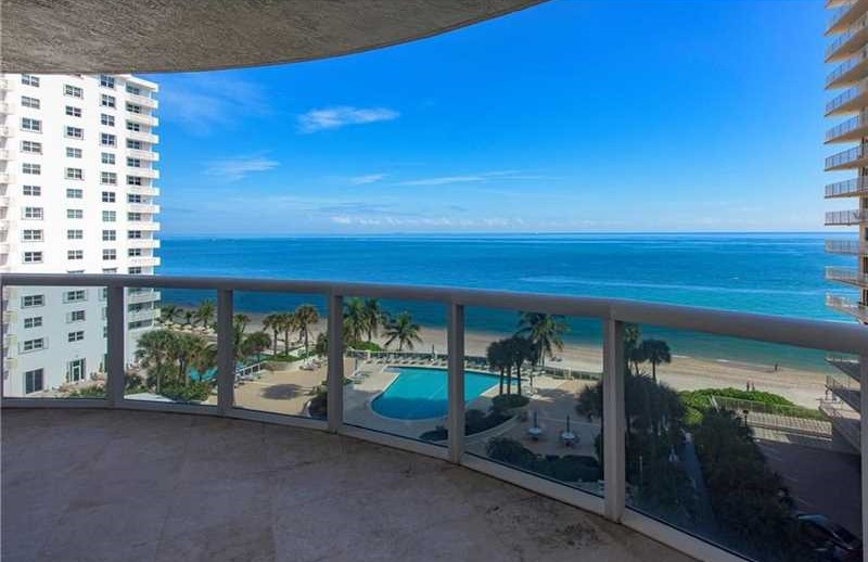 View luxury L'Ambiance condos for sale Fort Lauderdale