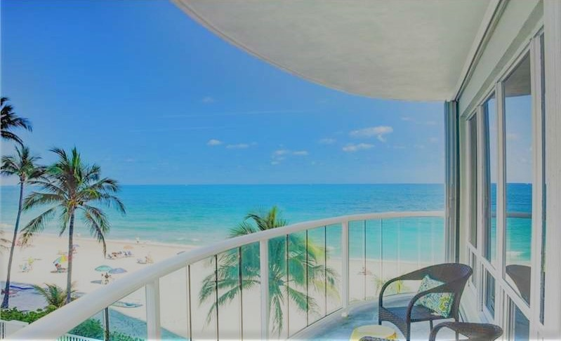 View Fort Lauderdale condo for sale Southpoint