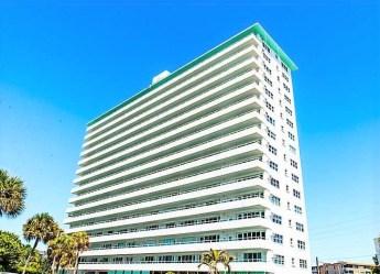 View Caribe Condominium Lauderdale by the Sea
