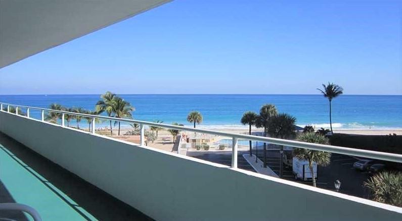 View Caribe Fort Lauderdale condos for sale - 4050 N Ocean Dr, Fort Lauderdale, FL