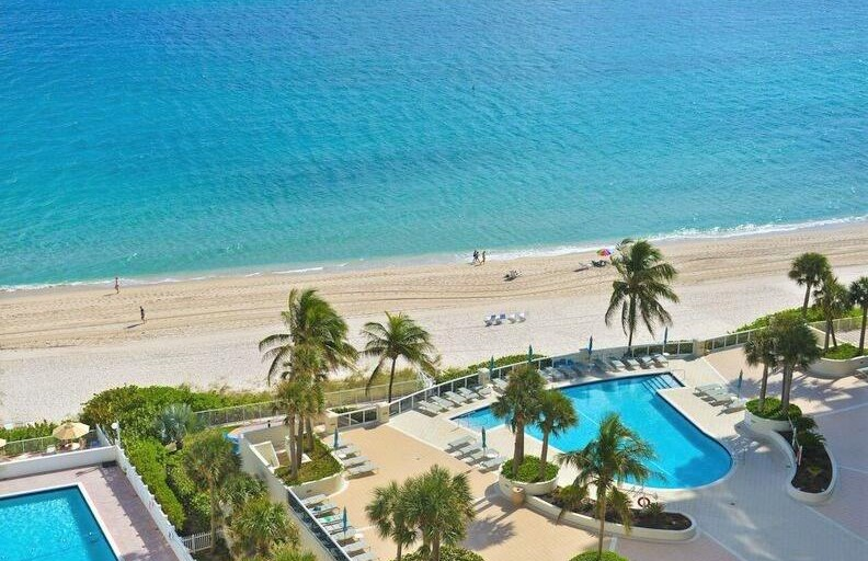 View Fort Lauderdale condos for sale Galt Towers