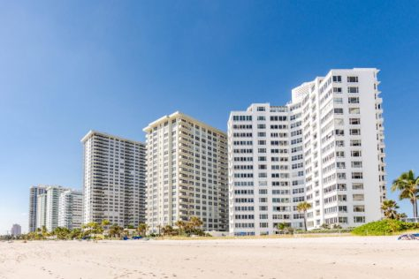 View Edgewater Arms condominium Fort Lauderdale