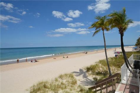 View Fountainhead condo for sale Galt Ocean Mile Fort Lauderdale