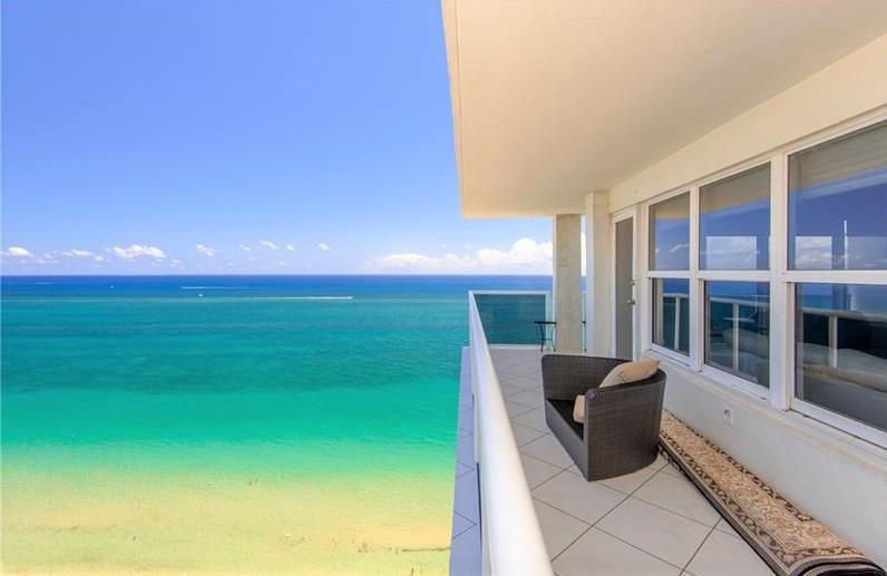 View Galt Ocean Mile condo for sale Playa del Sol - Unit 2017