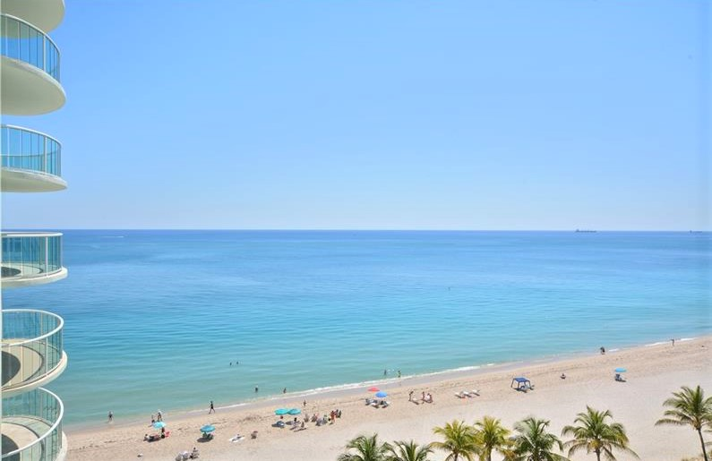 View Galt Ocean Mile condo for sale Southpoint Fort Lauderdale