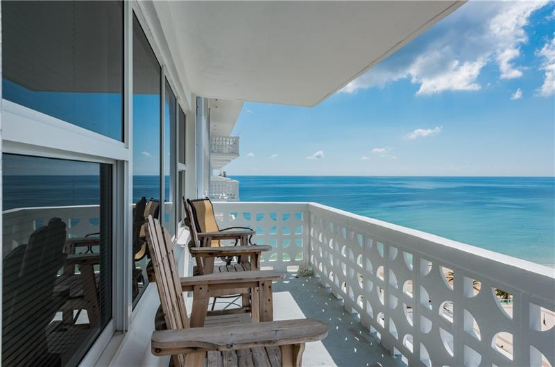 View Ocean Summit condo for sale Fort Lauderdale