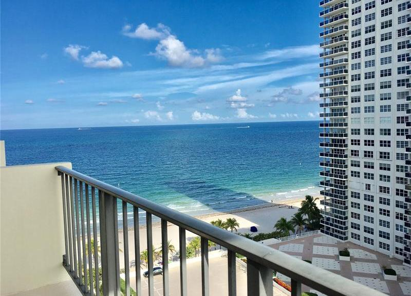 View Riviera condo for sale Fort Lauderdale