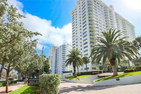 Southpoint condominium Galt Ocean Mile - 3400 Galt Ocean Drive Fort Lauderdale