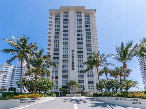 View Ocean Riviera Condominium - 3550 Galt Ocean Drive Fort Lauderdale