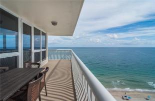 Ocean Club Fort Lauderdale condos sold in 2017 -4020 Galt Ocean Dr, Fort Lauderdale