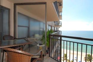 View Galt Ocean Club Fort Lauderdale condo sold for the highest square foot price in 2017