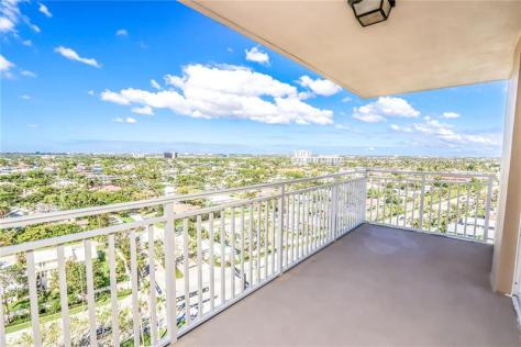 View Sea Ranch Lakes North condo pending sale - Unit 1611A Lauderdale by the Sea
