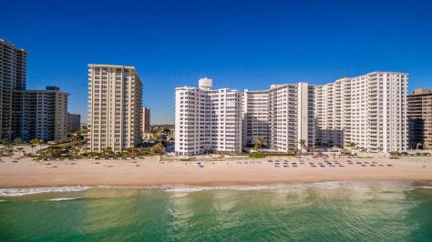View Edgewater Arms 3600 Galt Ocean Dr, Fort Lauderdale