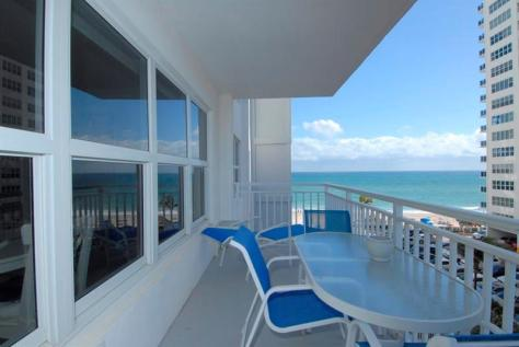 View Galt Ocean Mile condos just listed for sale - Regency Tower South Unit 505