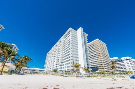 View Ocean Summit 4010 Galt Ocean Drive Fort Lauderdale Florida