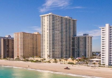 View Playa del Mar 3900 Galt Ocean Dr, Fort Lauderdale
