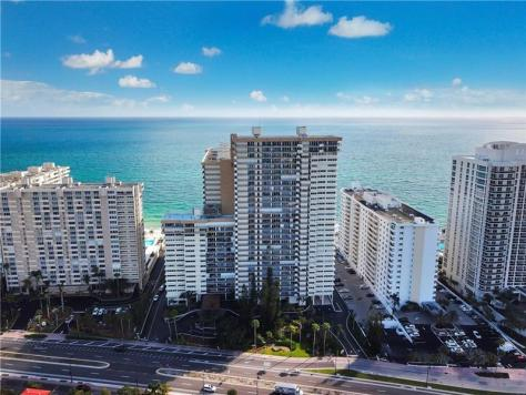 View Plaza South 4280 Galt Ocean Drive Fort Lauderdale