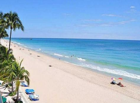 Ocean views Plaza South Galt Ocean Mile condos for sale Fort Lauderdale