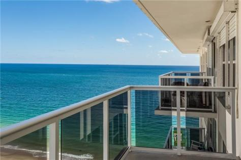 View Royal Ambassador Galt Ocean Mile recently sold - Unit 1703