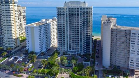 L'Ambiance 4240 Galt Ocean Drive Fort Lauderdale Florida