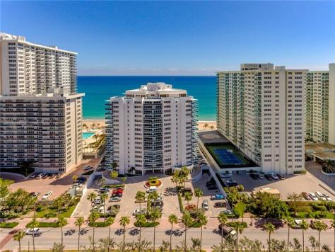 View The Commodore 3430 Galt Ocean Drive Fort Lauderdale Florida