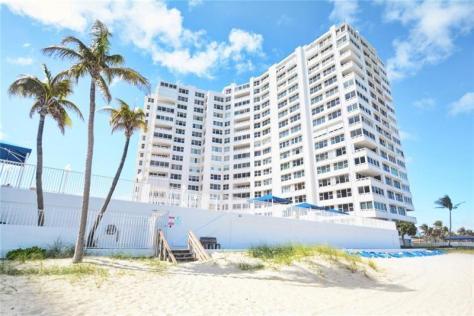 View Fountainhead Condominium 3900 N Ocean Drive Fort Lauderdale