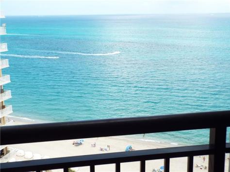 View Galt Ocean Mile condo pending sale Galt Ocean Club Unit 1602