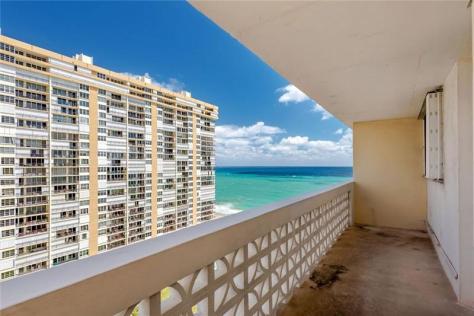 View 1 Bedroom Galt Ocean Mile condo for sale here in Galt Towers Fort Lauderdale