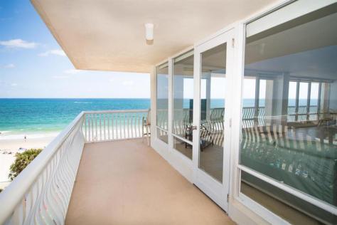 View 2 bedroom Galt Ocean Mile condo for sale Ocean Club Fort Lauderdale