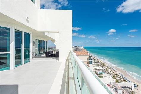 View Luxury 3 Bedroom Oceanfront condo for sale Fort Lauderdale
