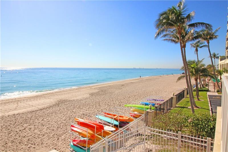 View Plaza East 4300 N Oceanfront Blvd Fort Lauderdale condo for sale