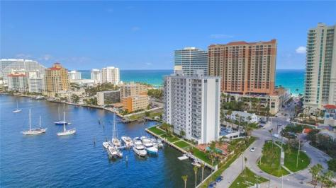 View Fort Lauderdale condos for sale