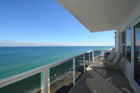 View Galt Ocean Mile condo recently sold Royal Ambassador Fort Lauderdale Unit 1606