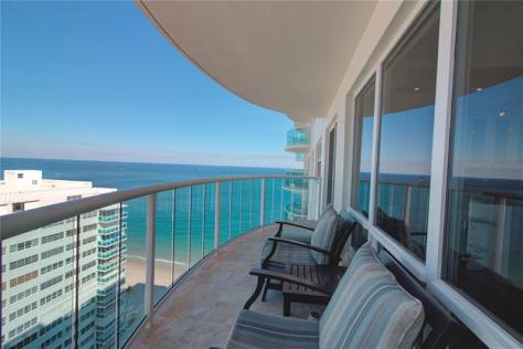 View Galt Ocean Mile condo recently sold Southpoint Fort Lauderdale Unit 2005N