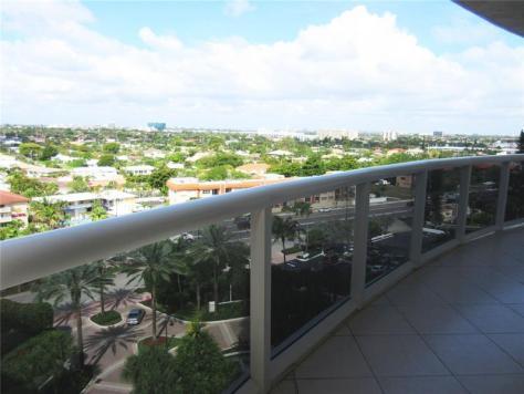 View L'Ambiance 4240 Galt Ocean Drive Fort Lauderdale condo pending sale - Unit 1006