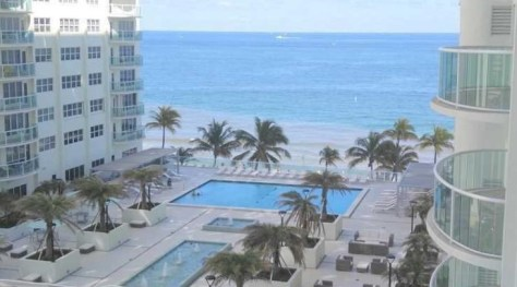 View Southpoint 3410 Galt Ocean Drive Fort Lauderdale condo just listed for sale 205N
