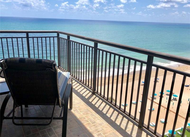 Galt Ocean Club 3800 Galt Ocean Drive Fort Lauderdale condo for sale