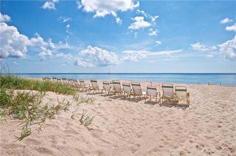 Ocean views Galt Towers condo 4250 Galt Ocean Drive Fort Lauderdale