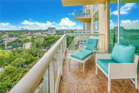 View 2 bedroom Fort Lauderdale condo for sale in downtown Las Olas!
