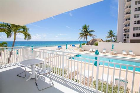 View 2 Bedroom Galt Ocean Mile condo for sale in Regency Tower