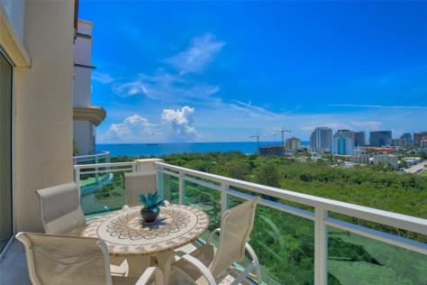 View 3 bedroom luxury Fort Lauderdale condo for sale!