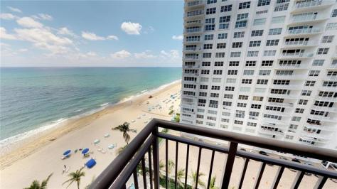 View Galt Ocean Club 3800 Galt Ocean Drive Fort Lauderdale - Unit 1207
